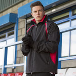 Waterproof Breathable Performance Jacket