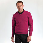 Lomond V-Neck Sweater
