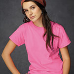 Anvil womens fit fashion tee