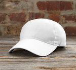 Anvil Brushed Twill Cap
