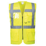 Hi-Vis Executive Vest