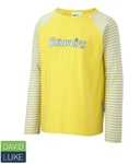 Brownie T Shirt Long Sleeve