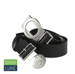 Scout Belt & Buckle Set