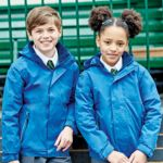 Regatta Kids Dover Jacket Thumbnail