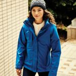 Regatta Ladies Kingsley 3-in-1 Jkt Thumbnail