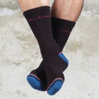 Dickies Strong Work Sock (3pack) Thumbnail