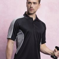 Gamegear Cooltex Active Polo Shirt Thumbnail