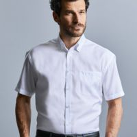 Men's Short Sleeve Ultimate Non-Iron Shirt Thumbnail