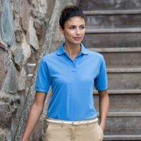 Women's 65/35 polo shirt Thumbnail