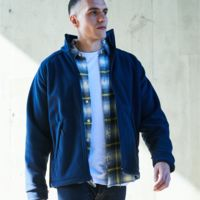 Sigma Symmetry Heavyweight Fleece Jacket Thumbnail