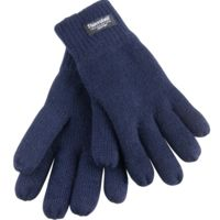 Junior Lined Thinsulate Gloves Thumbnail
