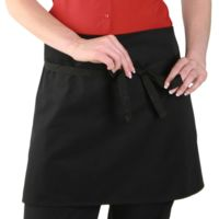Economy Short Bar Apron (Without Pocket) Thumbnail