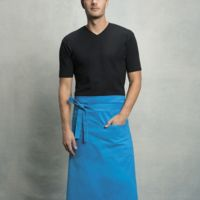 Unisex Long Bar Apron Thumbnail