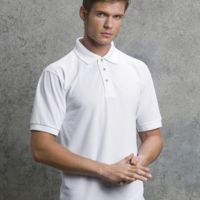 Men's Subli Plus Polo Shirt Thumbnail