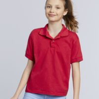 Gildan DryBlend Youth Sport Shirt Thumbnail