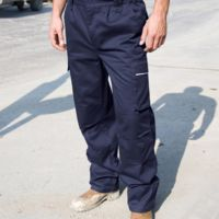 Result Workguard Action Trousers (Reg) Thumbnail
