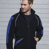 Formula Racing P1 Micro Fleece Jacket Thumbnail