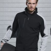 Formula Racing GT Softshell Jacket Thumbnail