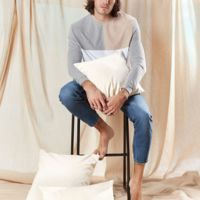 Westford Mill Cotton Cushion Cover Thumbnail