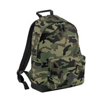 BagBase Camo Backpack Thumbnail