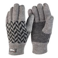 Result Pattern Thinsulate™ Gloves Thumbnail