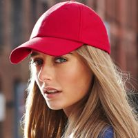 Beechfield Authentic Baseball Cap Thumbnail