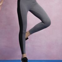 Gamegear Womens Contrast Leggings Thumbnail