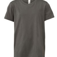 Canvas Youth Jersey S/Sleeve Tee Thumbnail