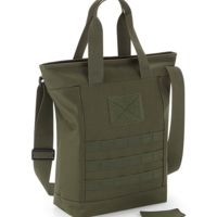 BagBase Molle Utility Tote Thumbnail