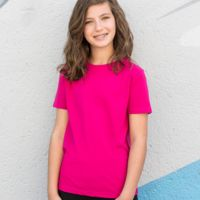 SF Minni Kids Feel Good Stretch T-Shirt Thumbnail