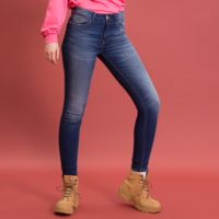 So Denim Ladies Sophia Fashion Jeans Thumbnail