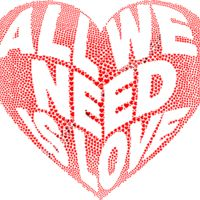 All We Need Red Thumbnail